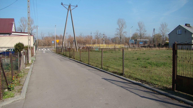 Działka budowlana na sprzedaż Bodzechów, Kolejowa  3000m2 Foto 2