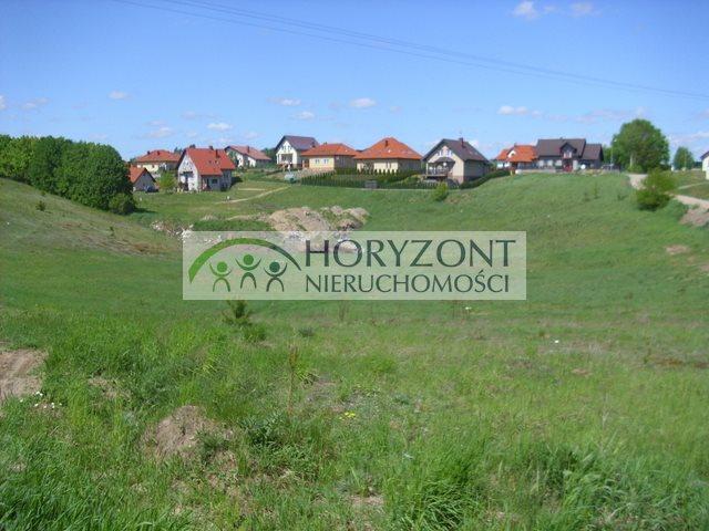 Działka budowlana na sprzedaż Żukowo  1242m2 Foto 6