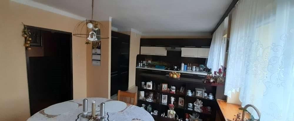 Mieszkanie czteropokojowe  na sprzedaż Sosnowiec, Zagórze, sosnowiec  99m2 Foto 1