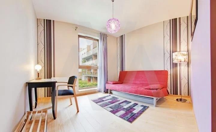 Mieszkanie trzypokojowe na wynajem Gdańsk, Brzeźno, NADMORSKI DWÓR  65m2 Foto 8
