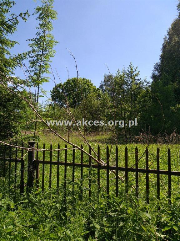 Działka budowlana na sprzedaż Jeziórko  5000m2 Foto 1