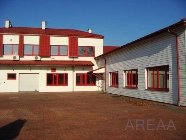 Lokal użytkowy na sprzedaż Mszczonów, Strefa Przemysłowa  800m2 Foto 3