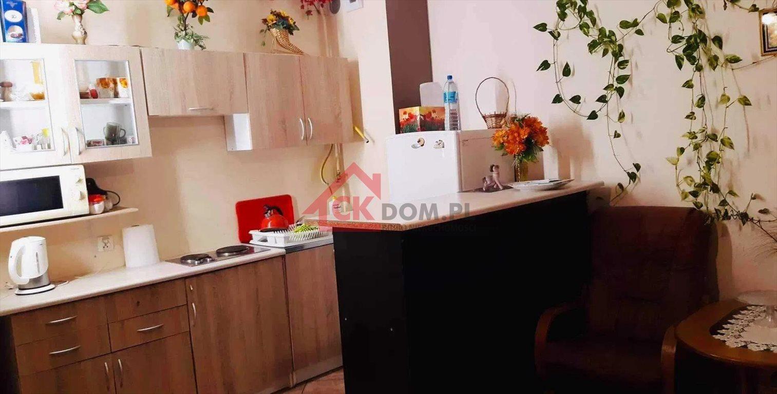 Mieszkanie dwupokojowe na wynajem Kielce, Ślichowice, J. Bogumiła Puscha  46m2 Foto 1