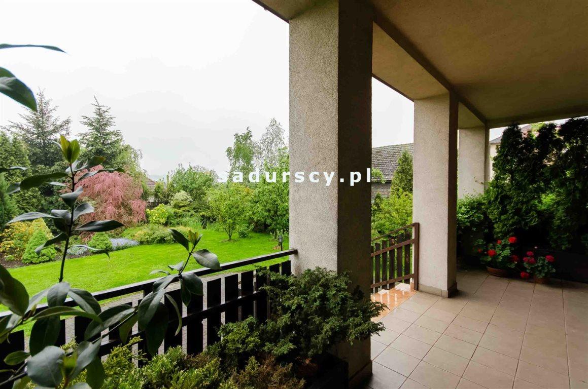 Dom na sprzedaż Kraków, Swoszowice, Opatkowice, Leona Petrażyckiego  560m2 Foto 7