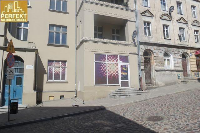 Lokal użytkowy na wynajem Olsztyn, Stare Miasto / Centrum, Skłodowskiej Curie  60m2 Foto 3