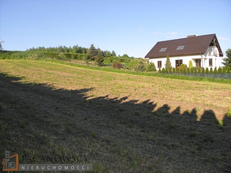 Działka budowlana na sprzedaż Brzezie  2050m2 Foto 3