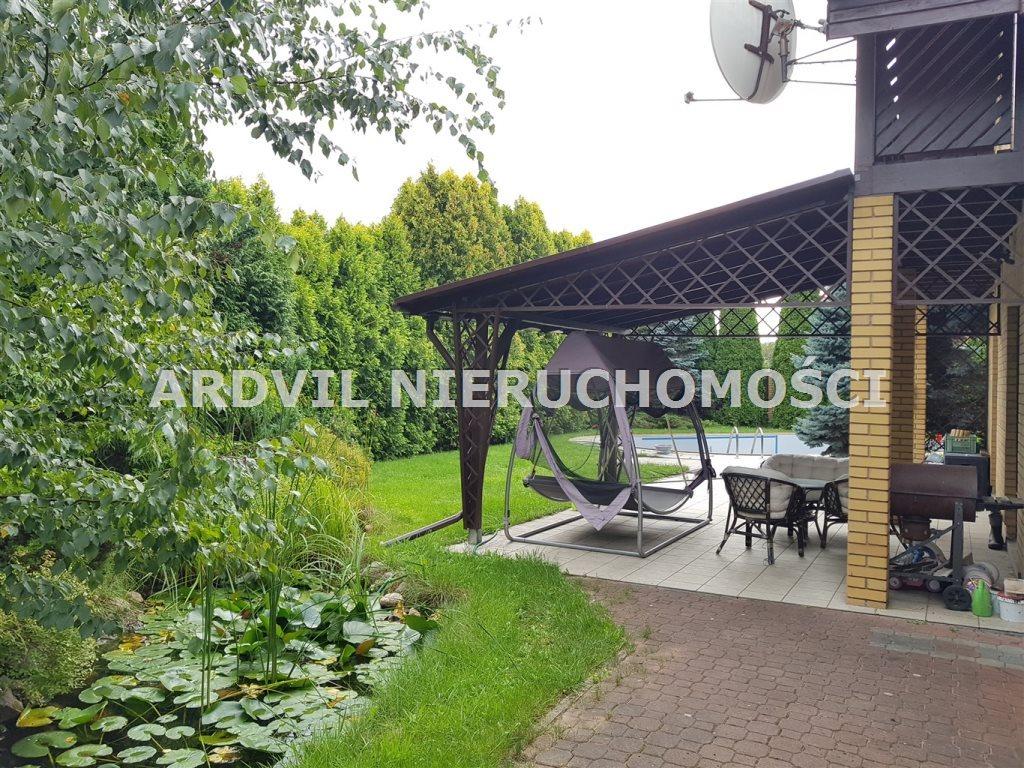 Dom na sprzedaż Białystok, Dziesięciny  380m2 Foto 12