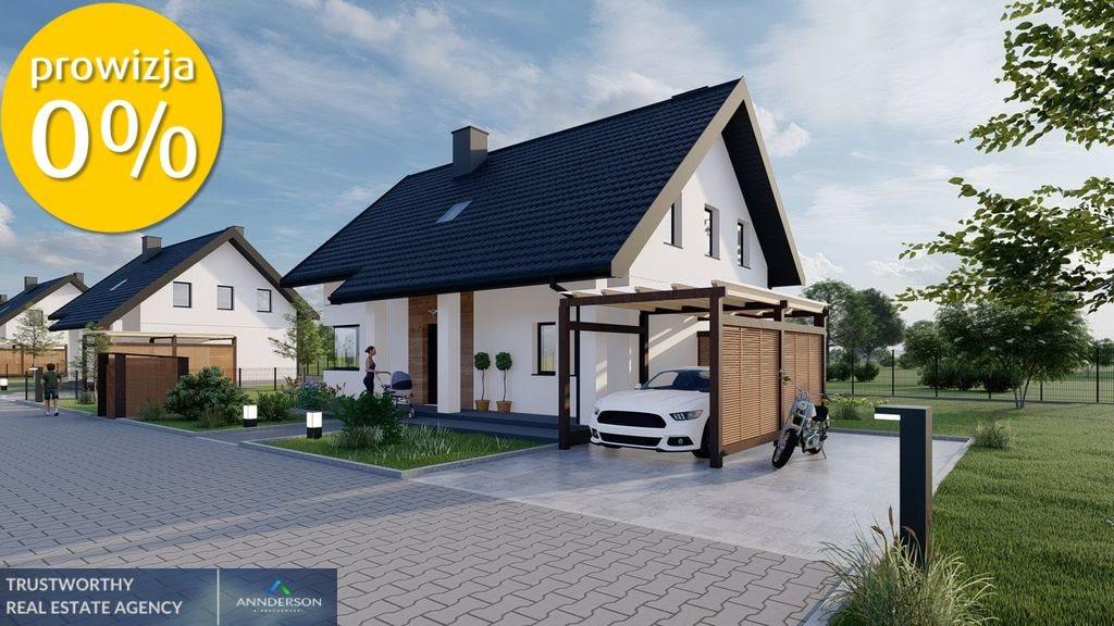 Dom na sprzedaż Wołowice  179m2 Foto 2