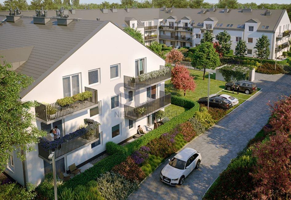 Mieszkanie czteropokojowe  na sprzedaż Wrocław, Krzyki, Księże Małe, Księska  69m2 Foto 7