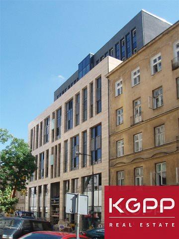 Lokal użytkowy na wynajem Warszawa, Śródmieście, Śródmieście Południowe, Nowogrodzka  305m2 Foto 3