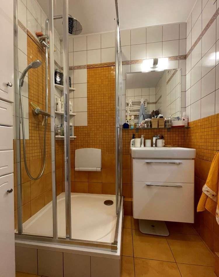 Mieszkanie trzypokojowe na sprzedaż Warszawa, Służew, służew nad Dolinką, Józefa Elsnera  68m2 Foto 14