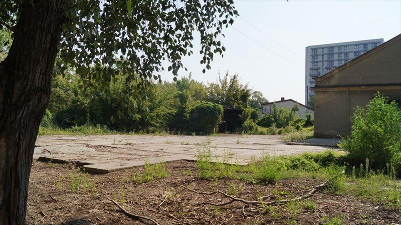 Działka komercyjna pod dzierżawę Warszawa, Włochy, Instalatorów 3b  3500m2 Foto 11