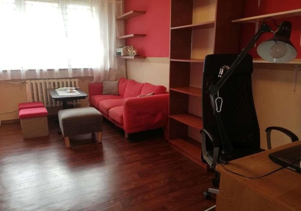 Mieszkanie trzypokojowe na sprzedaż Chorzów, os. irys  44m2 Foto 8