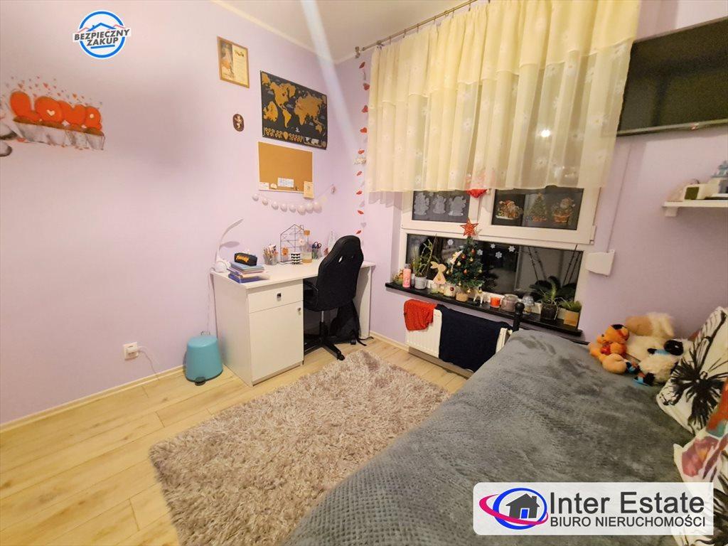 Mieszkanie trzypokojowe na sprzedaż Smolec, Topolowa  53m2 Foto 6