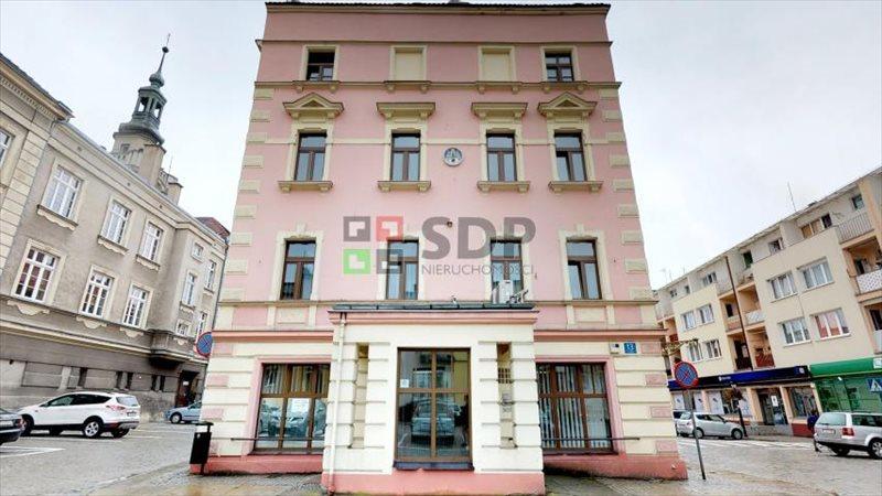 Lokal użytkowy na sprzedaż Szprotawa  552m2 Foto 1