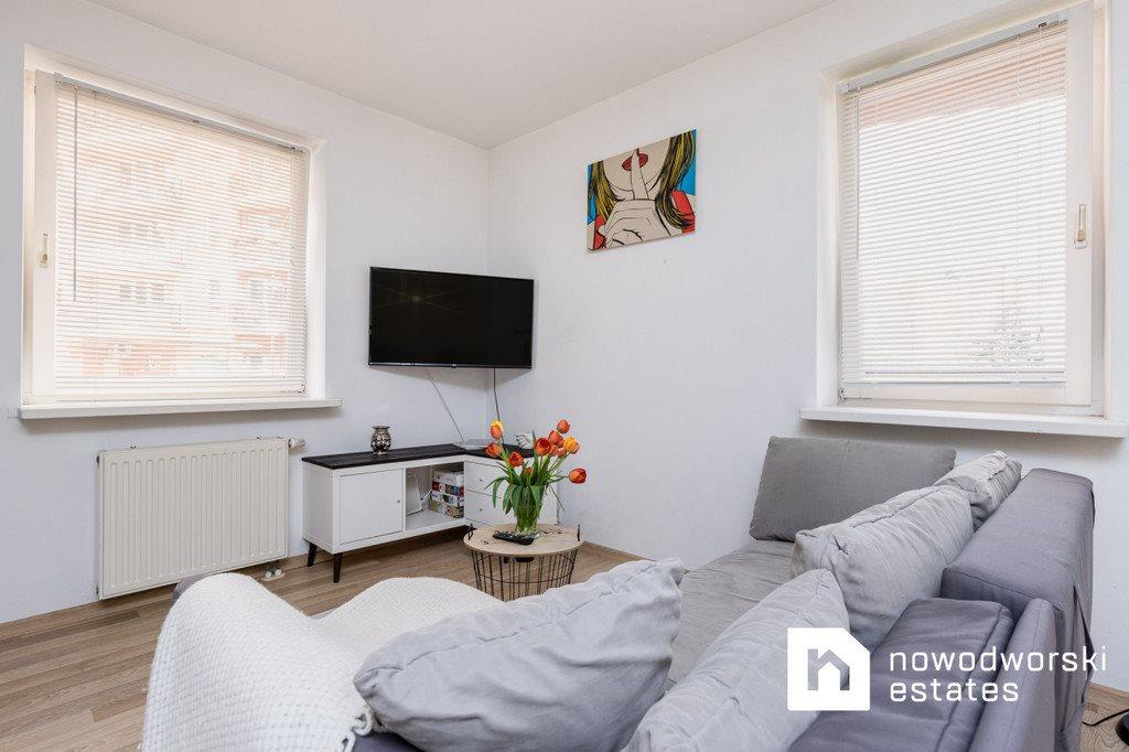 Mieszkanie trzypokojowe na sprzedaż Warszawa, Bielany, Lucjana Rudnickiego  56m2 Foto 9