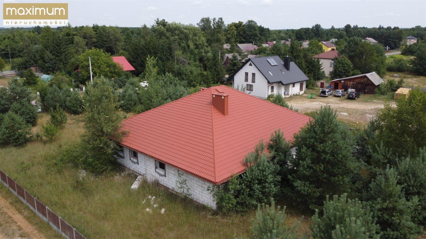 Dom na sprzedaż Karolówka  4792m2 Foto 2