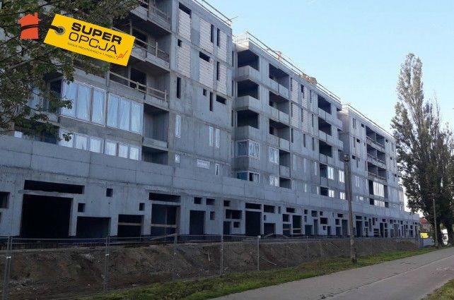 Lokal użytkowy na wynajem Kraków, Grzegórzki  55m2 Foto 5
