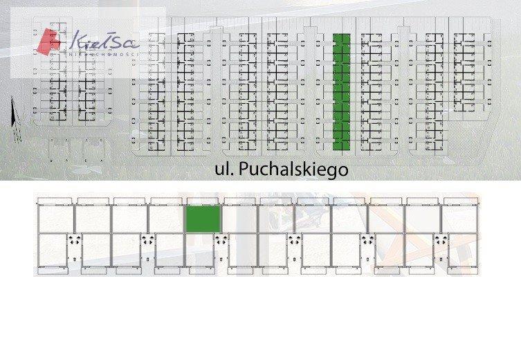 Mieszkanie trzypokojowe na sprzedaż Białystok, Bagnówka, Józefa Karola Puchalskiego  61m2 Foto 4