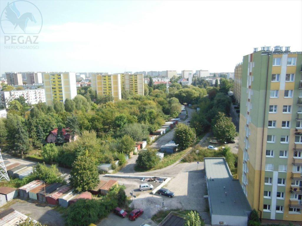 Mieszkanie czteropokojowe  na wynajem Poznań, Jeżyce, Sołacz, Turkusowa 6  51m2 Foto 8