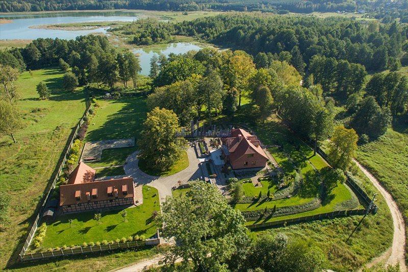 Luksusowy dom na sprzedaż Olsztyn  220m2 Foto 1
