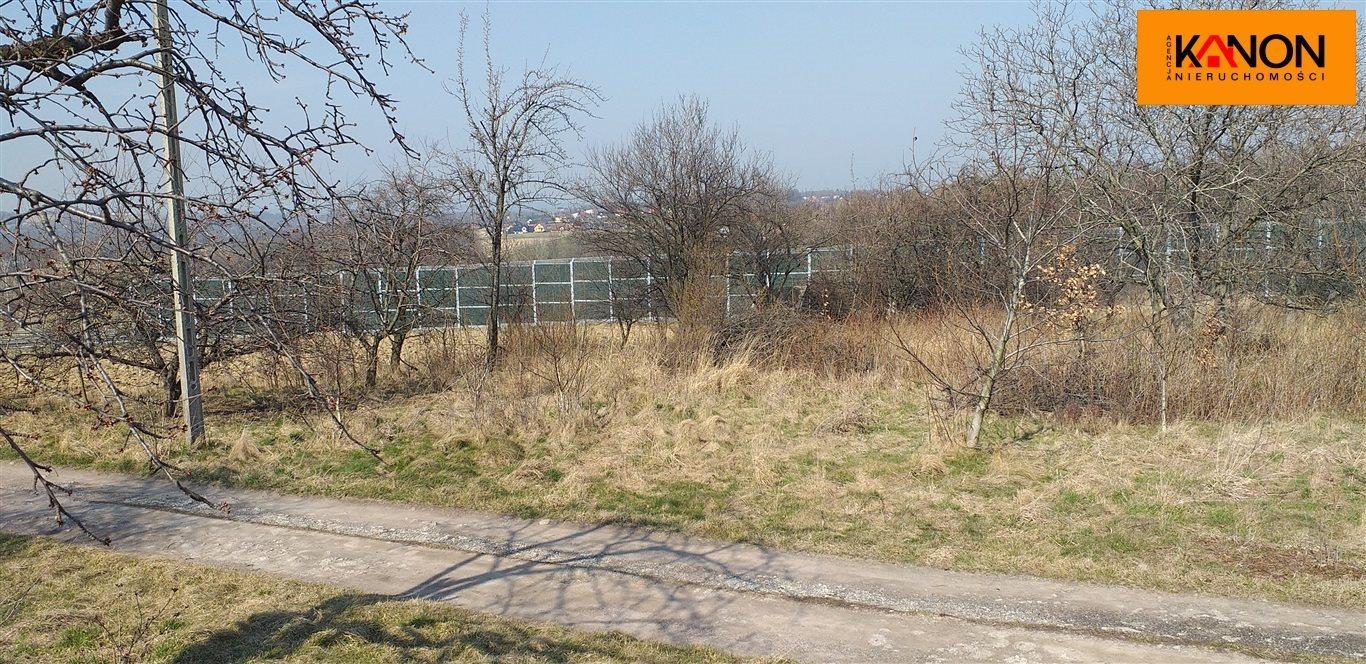 Działka rolna na sprzedaż Bielsko-Biała, Stare Bielsko  2493m2 Foto 4