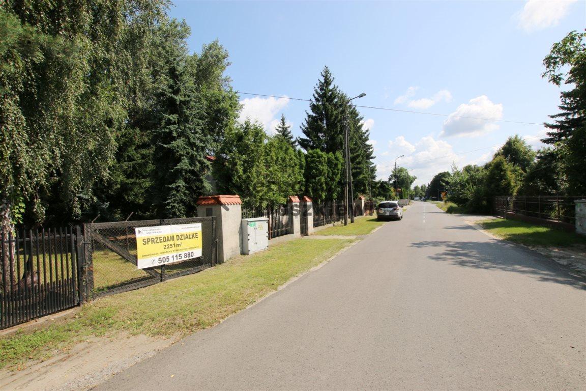 Działka budowlana na sprzedaż Bielawa, Lipowa  2251m2 Foto 3