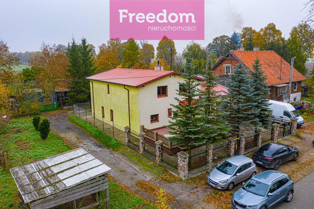 Dom na sprzedaż Zwierzeńskie Pole  166m2 Foto 1