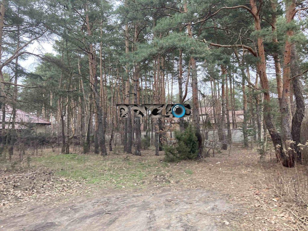 Działka budowlana na sprzedaż Józefów  1200m2 Foto 7