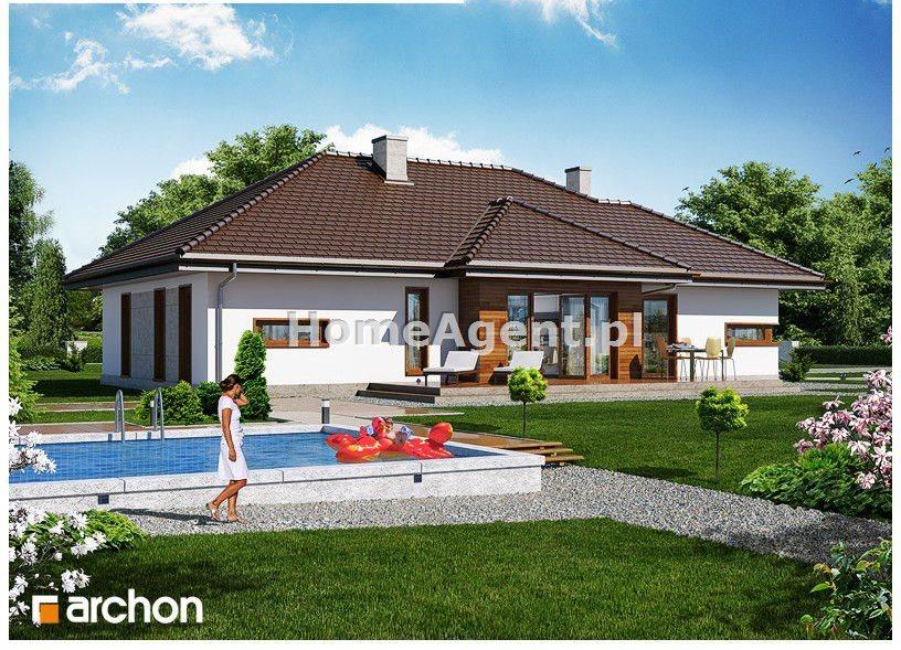 Dom na sprzedaż Węgrzce Wielkie  150m2 Foto 2