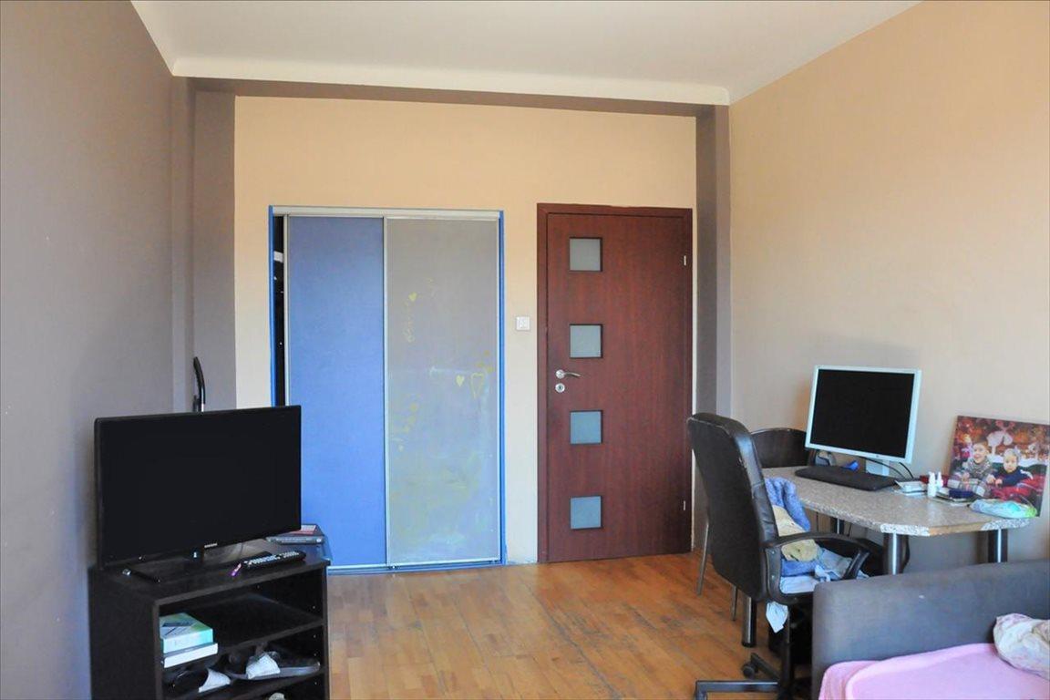 Mieszkanie trzypokojowe na sprzedaż Warszawa, Praga-Północ, Nowa Praga, Wileńska  72m2 Foto 5