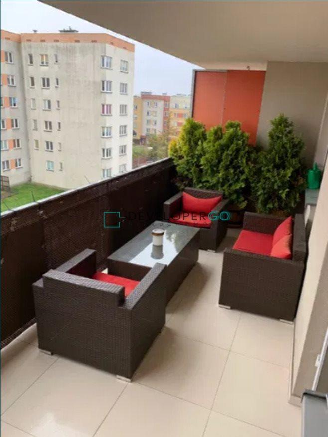 Mieszkanie trzypokojowe na sprzedaż Białystok, Os. Piasta  72m2 Foto 6