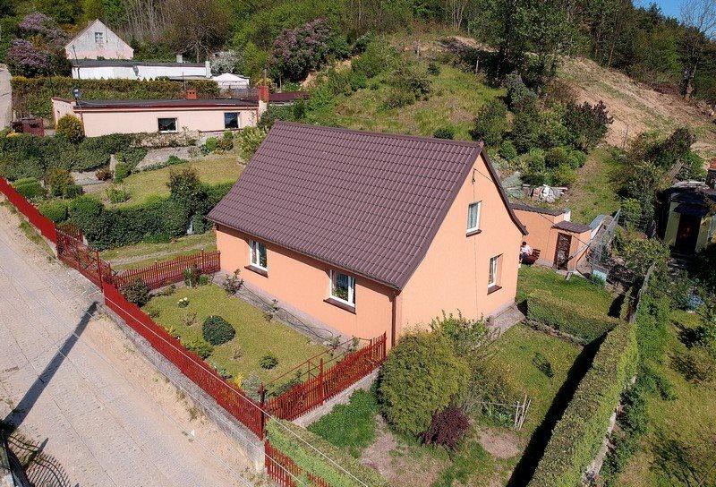Dom na sprzedaż Mrzezino, Złota  85m2 Foto 1