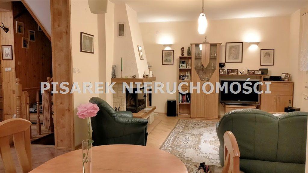 Dom na sprzedaż Warszawa, Targówek, Zacisze, Nad Potokiem  300m2 Foto 11