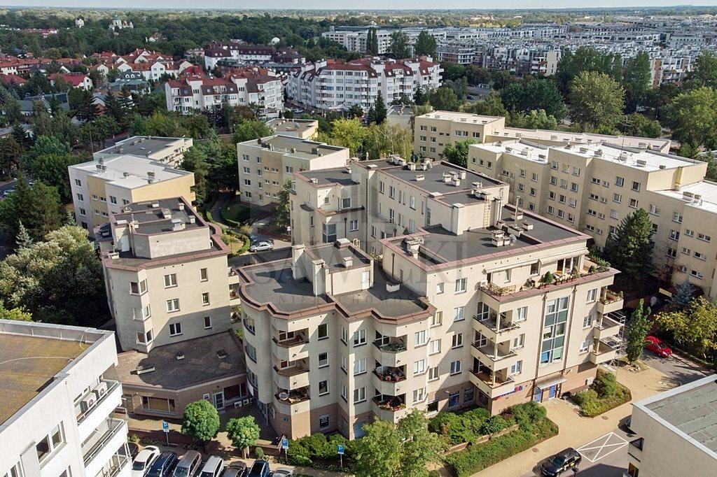 Lokal użytkowy na sprzedaż Warszawa, Wilanów, Marconich  350m2 Foto 13