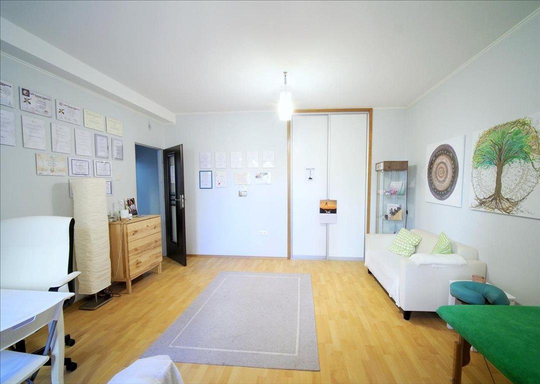 Mieszkanie czteropokojowe  na sprzedaż Warszawa, Ursynów, Wąwozowa  91m2 Foto 2