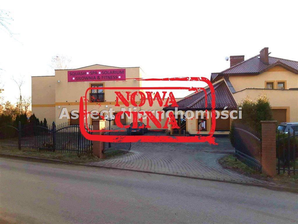 Lokal użytkowy na sprzedaż Rybnik  1300m2 Foto 1