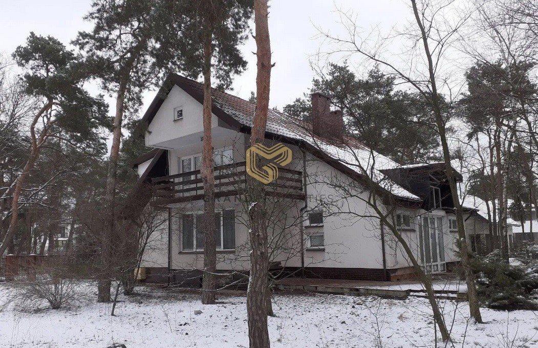 Dom na sprzedaż Warszawa, Wawer Międzylesie  305m2 Foto 1