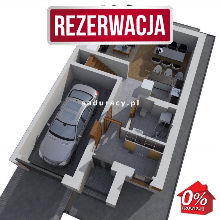 Dom na sprzedaż Kraków, Swoszowice, Soboniowice, Drużbackiej - okolice  121m2 Foto 6