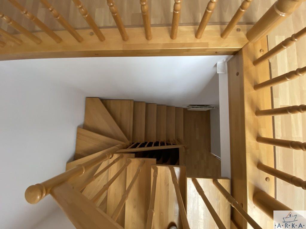 Mieszkanie trzypokojowe na sprzedaż Szczecin, Śródmieście, Lutniana  85m2 Foto 13