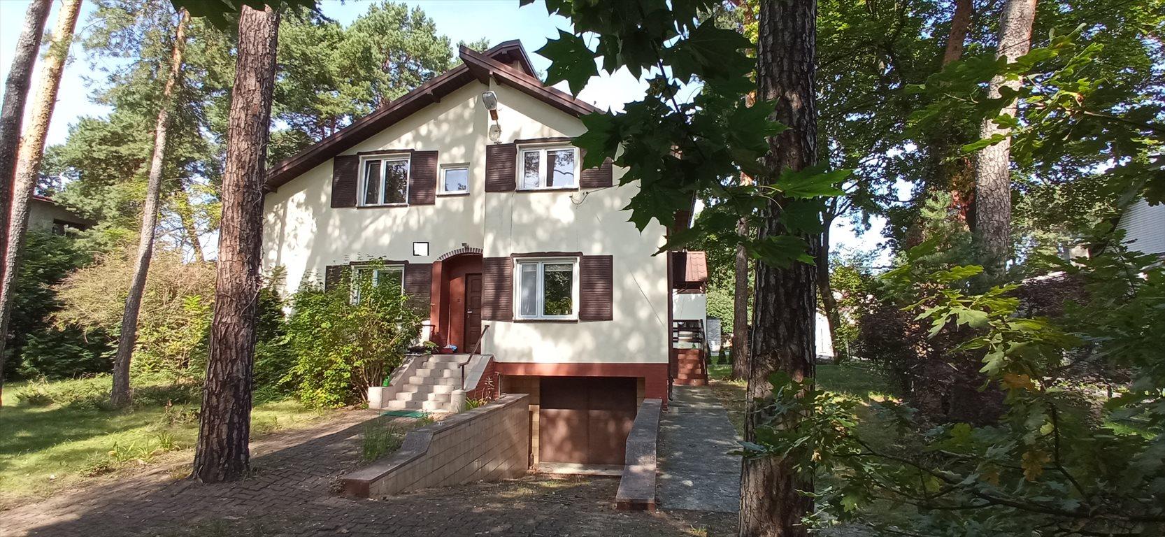 Dom na sprzedaż Józefów, Polna  206m2 Foto 2
