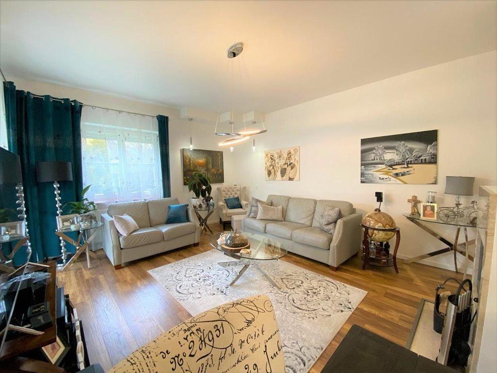 Dom na sprzedaż Bibice, Zielonki  140m2 Foto 2