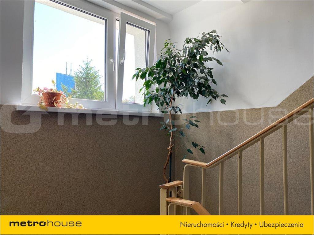 Mieszkanie dwupokojowe na sprzedaż Gdańsk, Oliwa, Grottgera  43m2 Foto 9