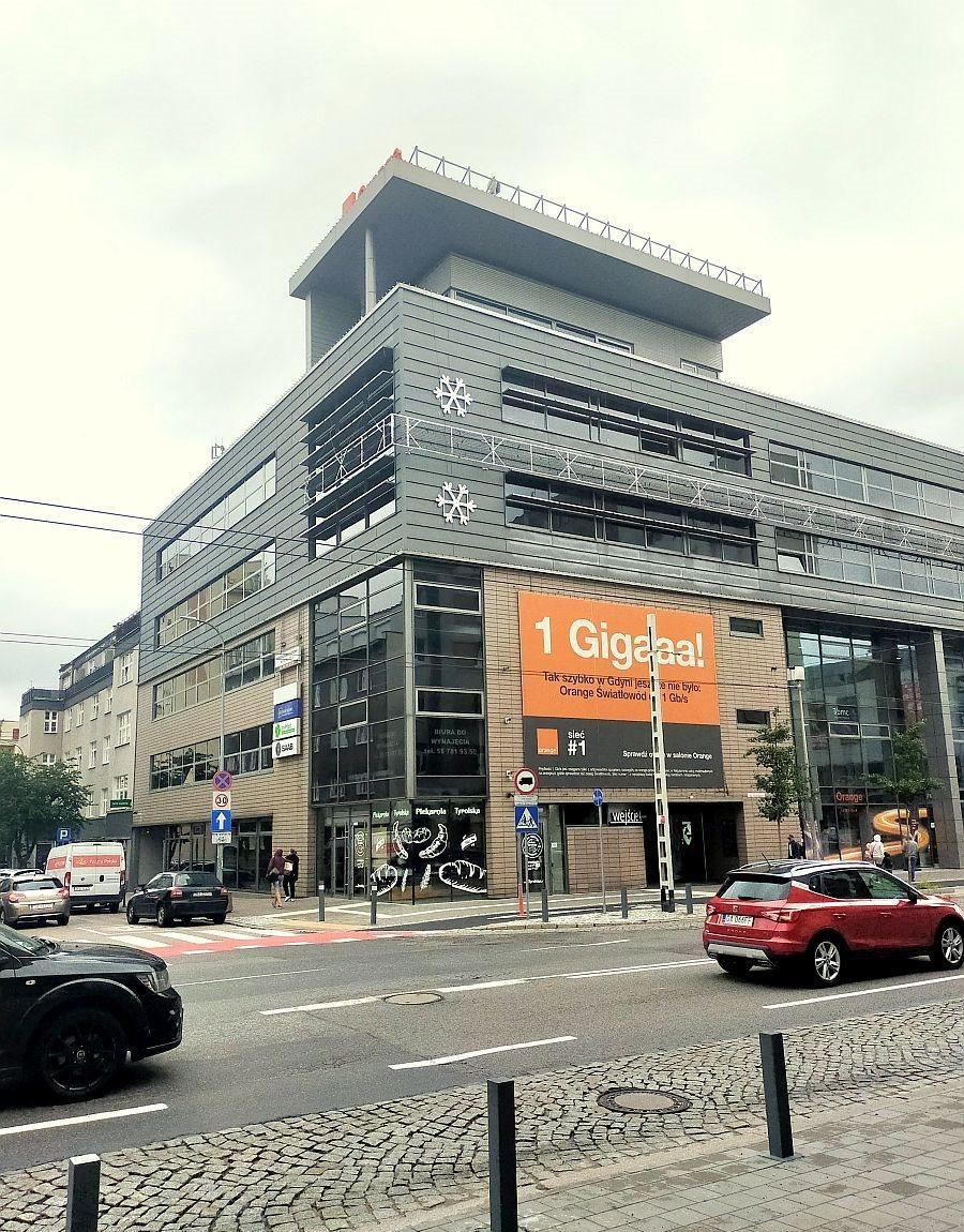 Lokal użytkowy na wynajem Gdynia, Śródmieście, 10 Lutego  140m2 Foto 4