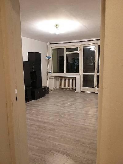 Mieszkanie dwupokojowe na wynajem Wrocław, Stare Miasto, Szczepin, Słubicka  50m2 Foto 1
