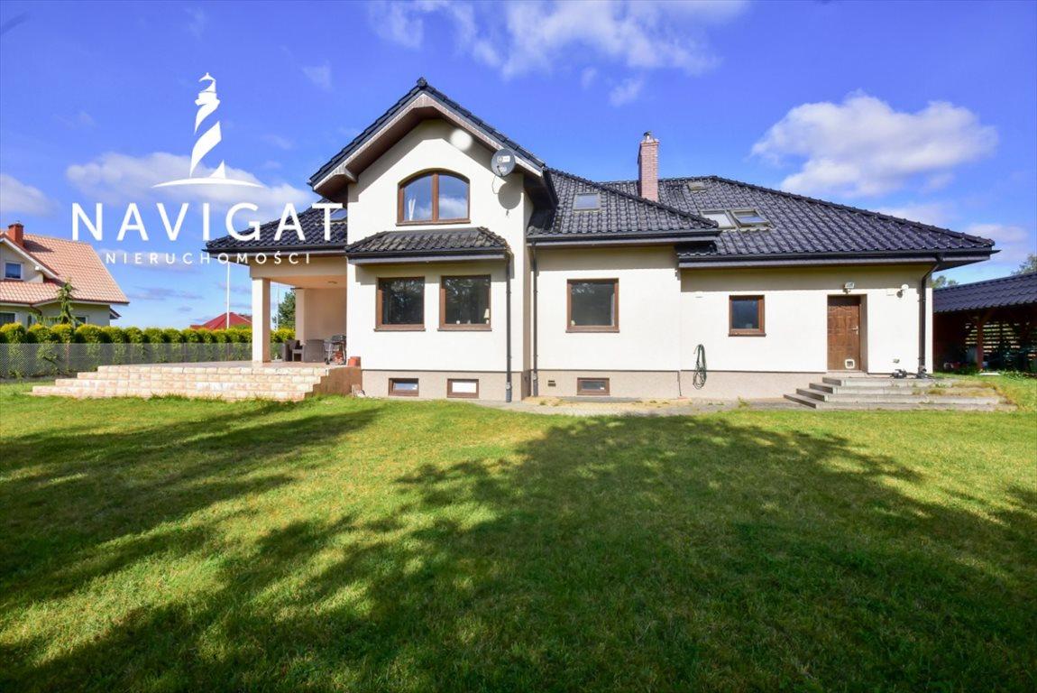 Dom na sprzedaż Kąpino, Piastowska  338m2 Foto 1