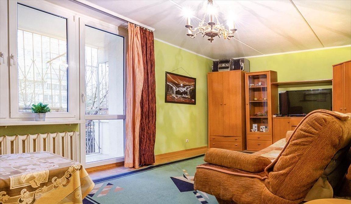 Mieszkanie trzypokojowe na sprzedaż Warszawa, Praga-Południe, Łukowska  62m2 Foto 4