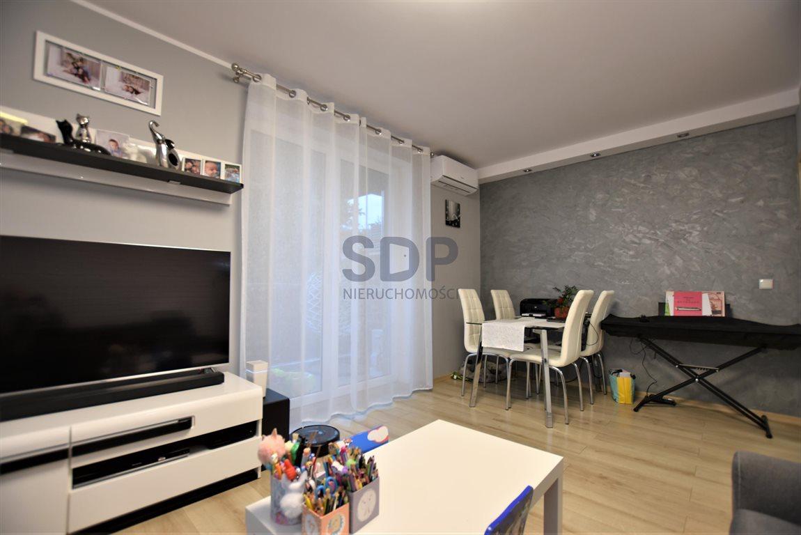 Mieszkanie trzypokojowe na sprzedaż Wrocław, Krzyki, Klecina, Wałbrzyska  66m2 Foto 12