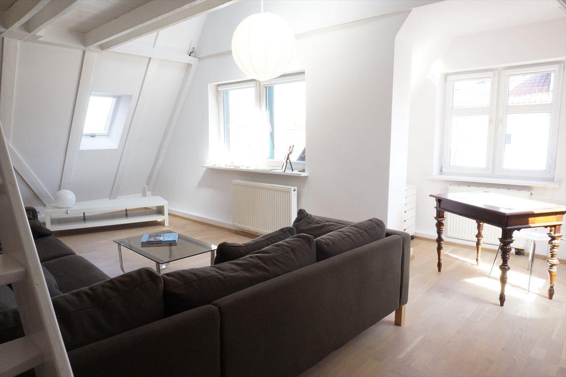 Mieszkanie trzypokojowe na sprzedaż Sopot, Dolny, królowej jadwigi  52m2 Foto 3