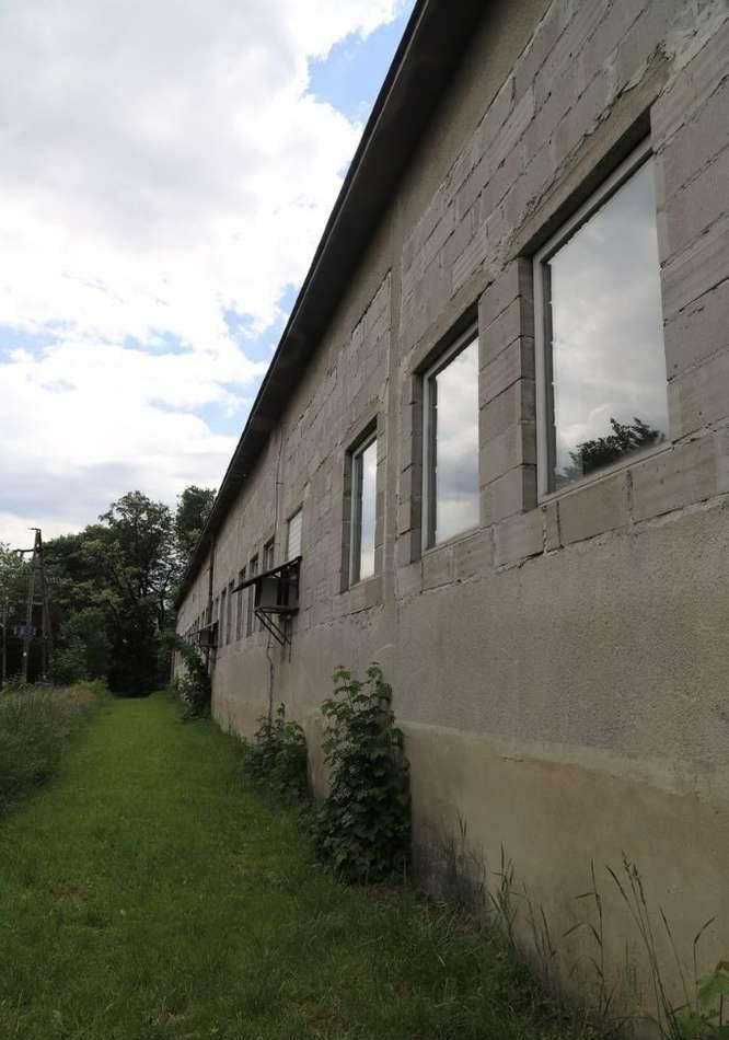 Działka inwestycyjna pod dzierżawę Brzączowice, Brzączowice 1  22100m2 Foto 8